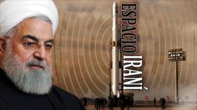 Detrás de la Razón: Satélite militar iraní es lanzado con éxito a la órbita espacial