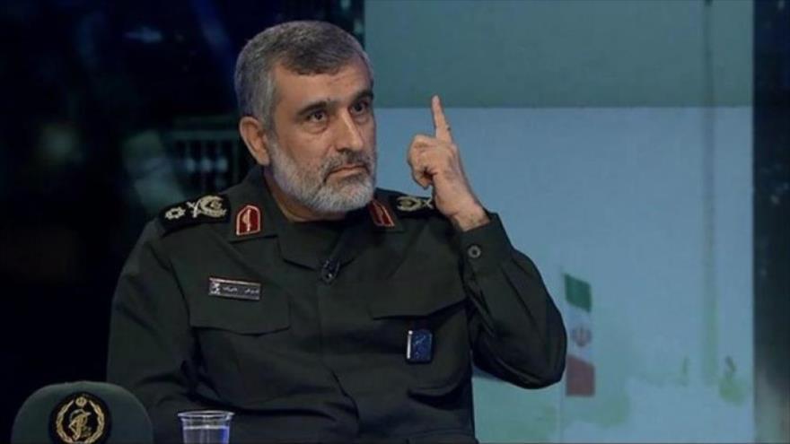Irán destruiría 400 blancos de EEUU si respondía al ataque iraní