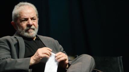 Lula condena mal manejo de Bolsonaro de la crisis de COVID-19