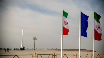 "Satélite militar ""Nur"" ayuda a Irán en guerra de inteligencia"