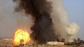 Yemen: Arabia Saudí encubre sus crímenes con la llamada tregua