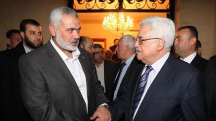 HAMAS: Palestina hará frente al acuerdo del siglo de EEUU e Israel