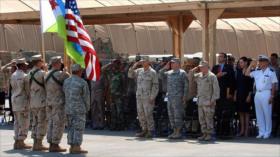 EEUU declara emergencia por COVID-19 en su base militar en África