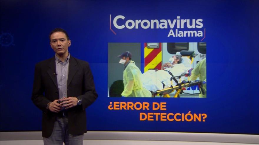 Coronavirus Alarma: La OMS lamenta que más de la mitad de los muertos por coronavirus en Europa ocurrieran en residencias de mayores
