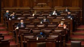 Uruguay impulsa ley de urgente consideración en plena pandemia
