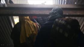 Presos argentinos reclaman con violencia prevención ante COVID-19