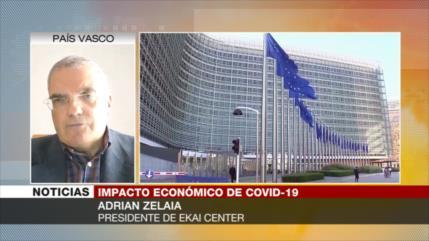 Zelaia: Creciente desconfianza pone en riesgo el futuro de la UE