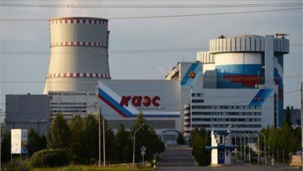 Rusia reta a EEUU a apoderarse del mercado de energía nuclear