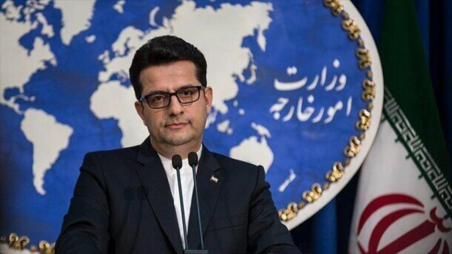 Irán denuncia que países europeos se han dejado intimidar por EEUU | HISPANTV
