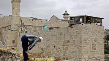 Irán condena agresivo expansionismo de Israel en Cisjordania
