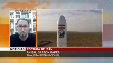 Garzón: Irán siempre prioriza la diplomacia sobre la guerra