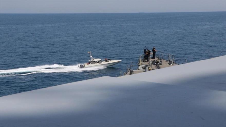 Golfo Pérsico y su seguridad son la indiscutible línea roja de Irán | HISPANTV