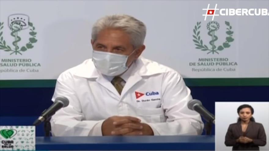 Una luz al final del túnel: Cuba posee efectiva cura de COVID-19