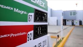 Calificadoras degradan a México por la pandemia de COVID-19