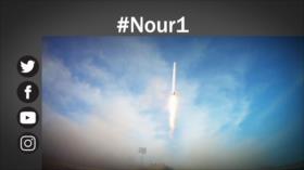 Etiquetaje: Avance espacial del Ejército de Irán irrita a EEUU