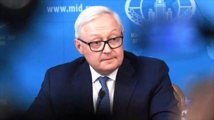 Rusia: OTAN rechaza suspender sus ejercicios durante la pandemia