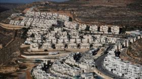 Israel pretende anexarse Cisjordania en 2 meses con apoyo de EEUU