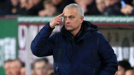 Ni Cristiano ni Messi: ¿Quién es el mejor jugador para Mourinho?