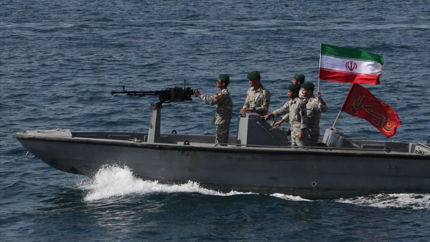 Irán promete respuesta contundente a provocaciones de EEUU