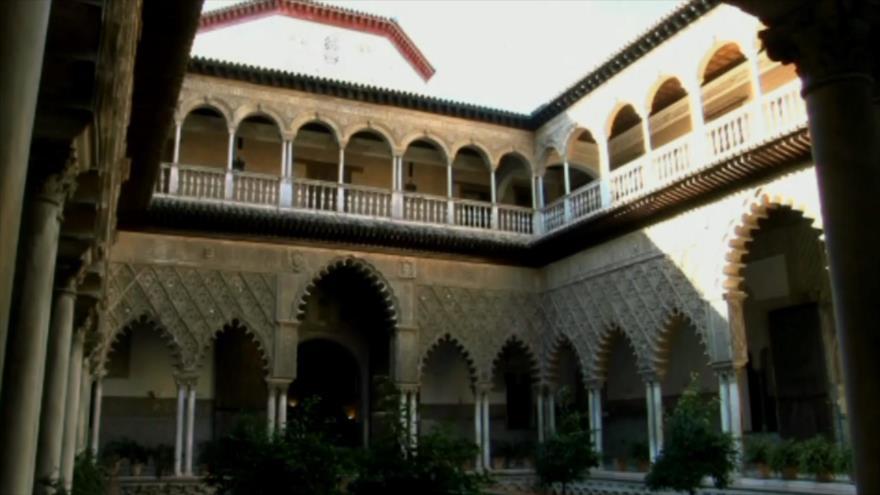 Al-Ándalus: Sevilla