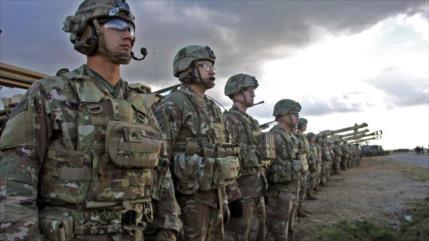 Irán repudia carrera armamentística de EEUU y Arabia Saudí