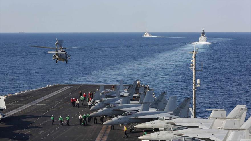 FFAA de Irán: Aventurismo de EEUU, un peligro para la región | HISPANTV