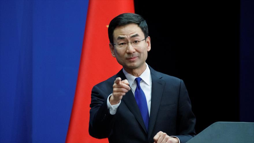 China da la misma moneda a EEUU: ¿Qué oculta sobre COVID-19? | HISPANTV