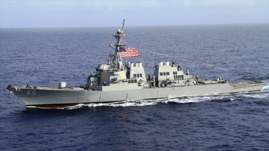 ¿Por qué EEUU ha vuelto a desatar tensiones en el Golfo Pérsico?