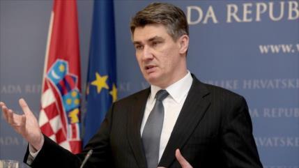 """El Consejo Europeo condena """"inhumano"""" bloqueo de EEUU contra Irán"""