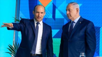 Bennett: El lanzamiento del satélite iraní le preocupa a Israel