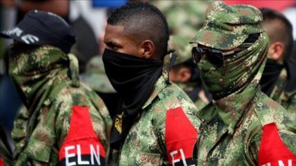 """ELN finaliza tregua en Colombia por """"Gobierno guerrista"""" de Duque"""