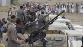 """Ejército yemení mata y captura a decenas de """"mercenarios"""" saudíes"""