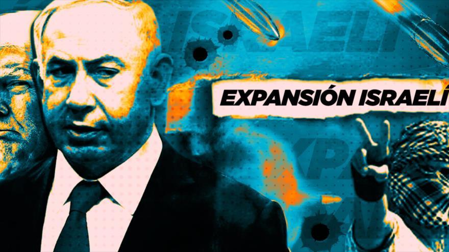 Detrás de la Razón: Cisjordania en la mira del régimen israelí para ser anexionada, palestinos prometen respuesta