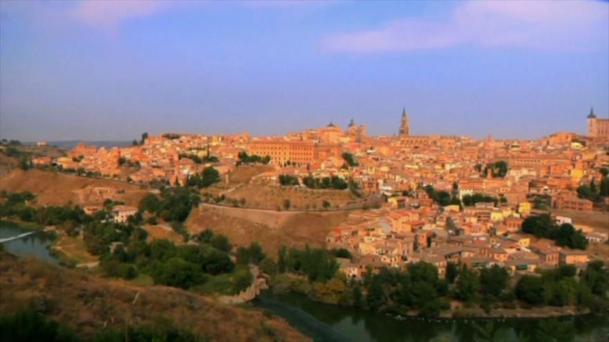 Al-Ándalus: Córdoba - Medina Al-Zahra