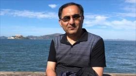 The Guardian: Científico iraní recluido en EEUU padece COVID-19