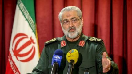 EEUU recibirá dura bofetada si atenta contra las aguas de Irán