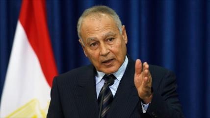 Liga Árabe denuncia confiscación de tierras en Cisjordania por Israel
