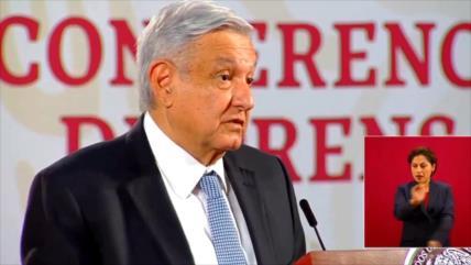 Crece la disputa entre empresarios y el presidente de México