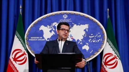 Irán reafirma su apoyo a la integridad territorial de Yemen