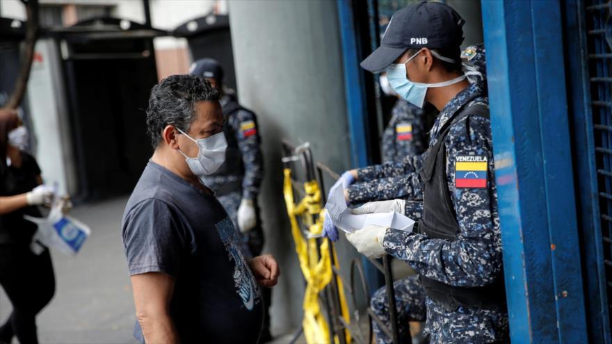 5 países europeos denuncian politización de ayuda a Venezuela | HISPANTV