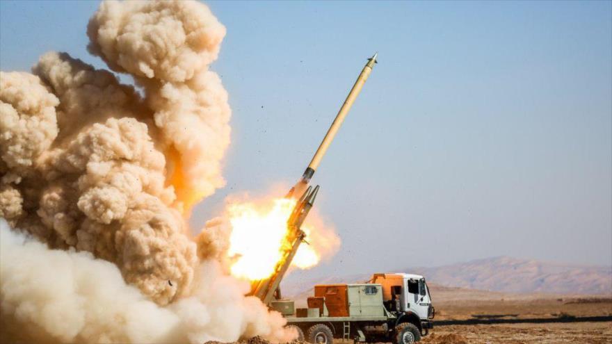 'Irán atacará bases de EEUU si se amenaza su seguridad nacional'   HISPANTV