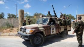 Delegación emiratí busca en Sudán reclutar milicias para Haftar