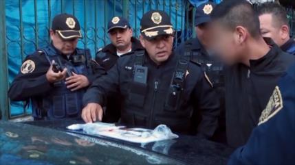 Pandemia de COVID-19 no frena a los delincuentes en México