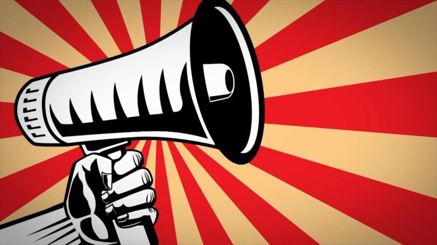 Irán Hoy: Propaganda mediática contra Irán
