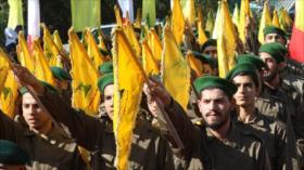 Siria e Irán condenan medida de Alemania contra movimiento Hezbolá