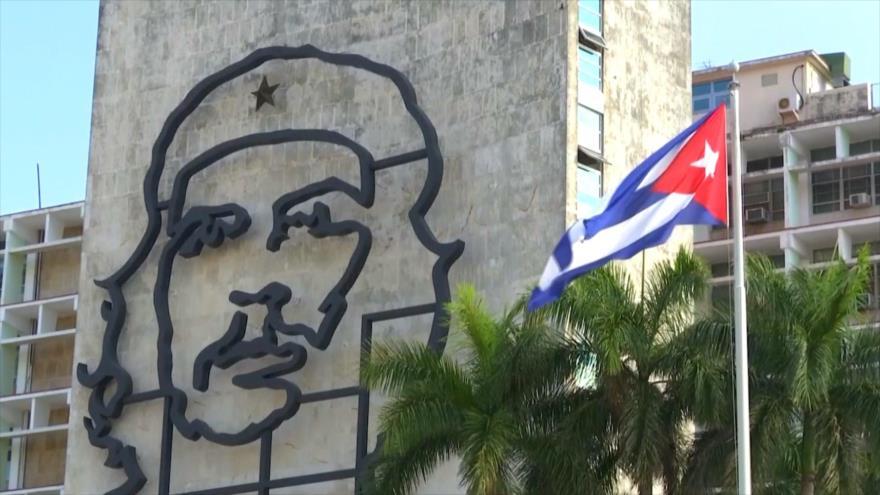 Irán y Cuba subrayan la ilegitimidad de sanciones de EEUU