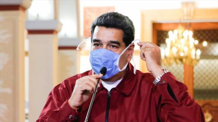 Maduro: Medallista venezolana muere por COVID-19 en Colombia