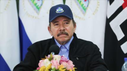 Ortega: El capitalismo aprovecha la COVID-19 para tener más riqueza