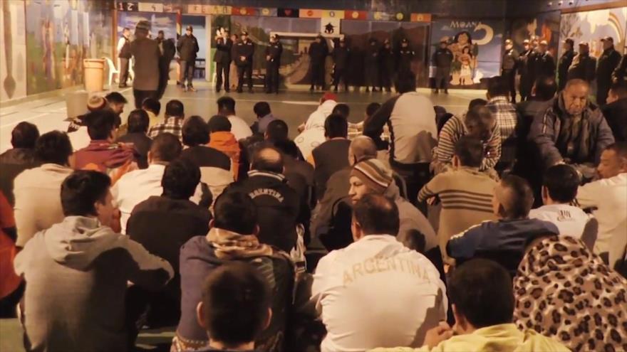 En Perú aprueban indulto a presos para evitar contagios en penales