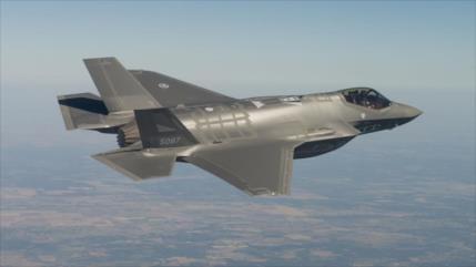 Cazas de OTAN interceptan aviones rusos 3 veces en últimos 2 días